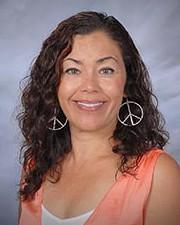 Eva Sanchez : Site Aide/Extended Care Director