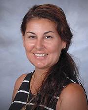 Araceli Garcia : Extended Care Aide