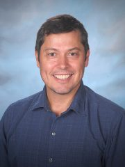 Dr. William Carrasco : Middle School Spanish Teacher