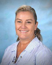 Mrs. Michelle Campagna : 2nd Grade