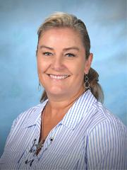 Mrs. Michelle Campagna : 4th Grade