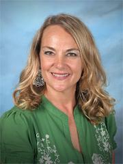 Ms. Betsy Whitten : 1st Grade