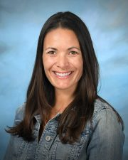 Mrs. Kim Wolf : Learning Support Director and Educational Therapist