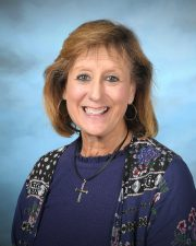 Mrs. Francie Moss : Principal
