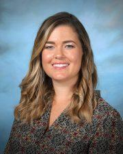 Ms. Cari Doesburg : Transitional Kindergarten