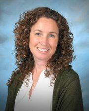 Mrs. Julie Moreau : 7th Religion/Middle School Advanced Math/6th religion