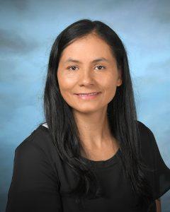 Mrs. Maria Pina