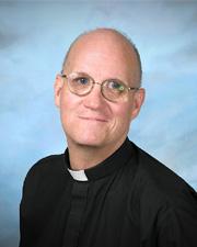 Fr. Patrick Mulcahy : Pastor