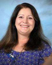 Mrs. Julie Hollis : Business Manager